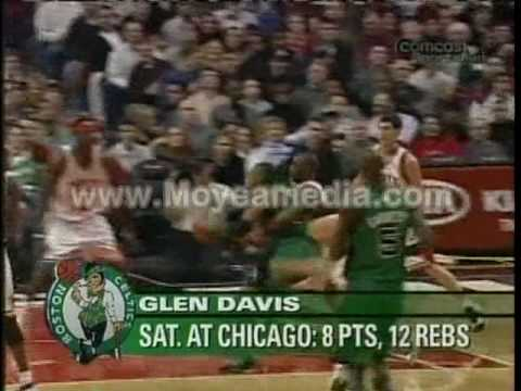 Celtics Opening Sequence 2007-08 on Comcast Sports Net