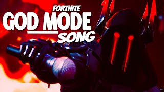 "FORTNITE GOD MODE SONG ""(Official Music Video)"""