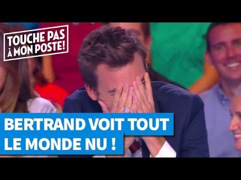 Bertrand Chameroy Voit Tout Le Monde Nu Dans TPMP