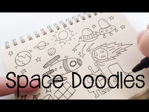 space-doodles-|-doodle-for-kids-|-doodle-with-me