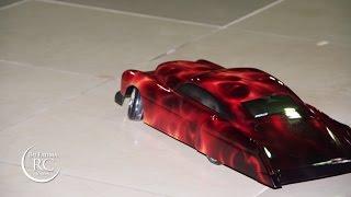 Classic RC Drift Car ● Sharjah Drift Competition ● Zapata