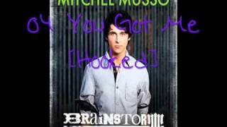 Mitchel Musso Brainstorm Full Album Preview