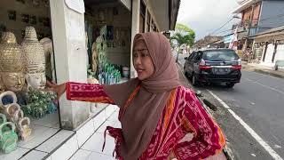 Borong Kerajinan Tangan Di Bali. Penjualnya Bingung..