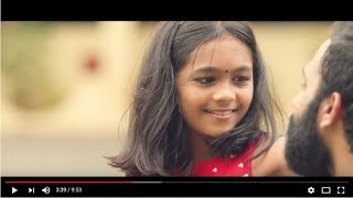 Uppum Mulakum SHIVANI New Short Film