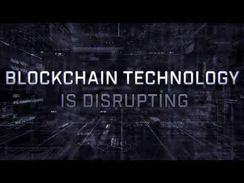 Blockchain Will Disrupt These Fields | Learn Blockchain