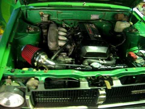 2010 Toyota Corolla S >> Beams 3SGE KE55 Coupe - YouTube
