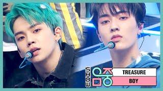 Download Mp3  쇼! 음악중심  트레저 -보이  Treasure- Boy  20200815