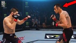 The ONLY man to BEAT Khabib Nurmagomedov! (Tony Ferguson)  - UFC 249: Full Fight Breakdown Promo