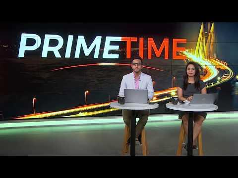 Primetime: 6 November 2017