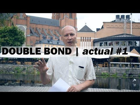 DOUBLE BOND | actual #1 Q&A (AZ)