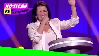 Silvia Abril, de presentadora de los Goya al show de Ellen Degeneres
