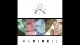 Mercurio - La Mirada de ayer ( Album chicas-chic )