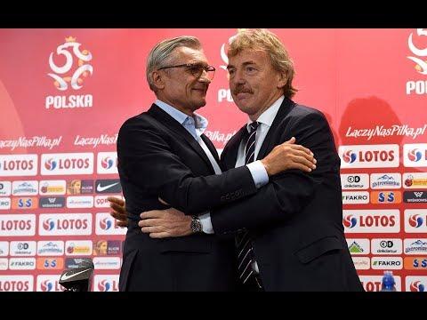"""Adam Nawałka żegna się godnie. """"Polska piłka zrobiła krok w przód"""""""