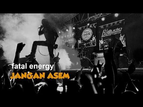 Jangan Asem (METAL VERSION) - fatal energy