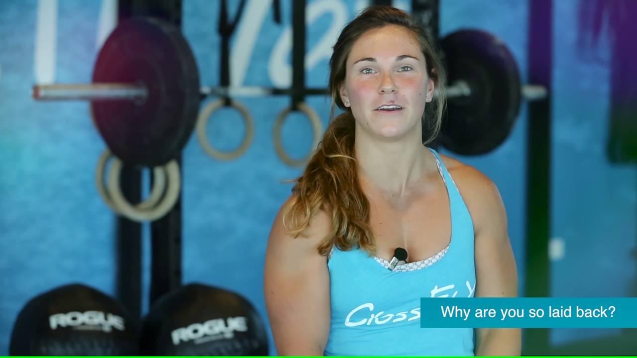 Download Team CrossFit Yas 2016 CrossFit Games Interview Jamie Greene