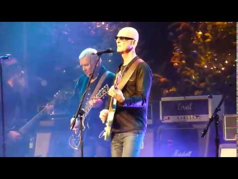 Lager and Ale  and Battlescar   Kim Mitchell with Alex Lifeson - Dec 5th 2018