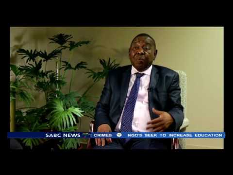 Nzimande says country's University system is largely functional