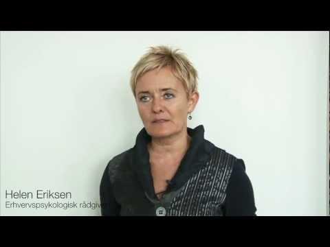 Helen Eriksen in Copenhagen 11 sept 2012