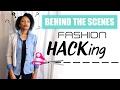 6 DIY Fashion Hacks Tips & Tricks EVERYONE Should Know! | BlueprintDIY