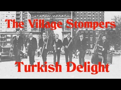 Village Stompers - Turkish Delight