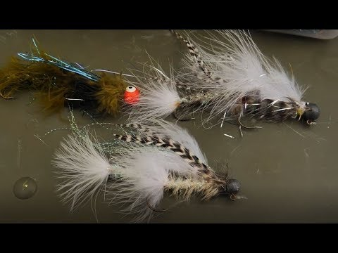 ORVIS - How To Fish Jig-Head Streamers
