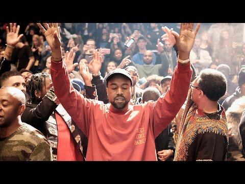 Kanye West Hospitalized After Breakdown, Saint Pablo Tour Dates Cancelled Mp3