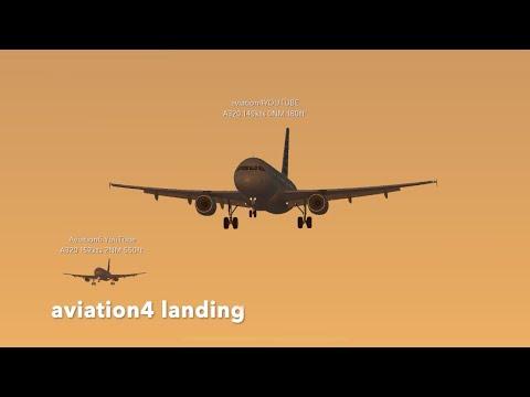 infinite flght movie ft.aviation 6