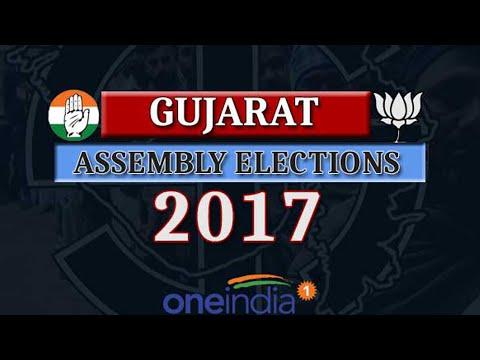 Gujarat & Himachal Election Results : Modi or Rahul , గుజరాత్ ఎన్నికల ఫలితాలు  | Oneindia Telugu