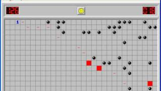 Minesweeper - Shooter version :D