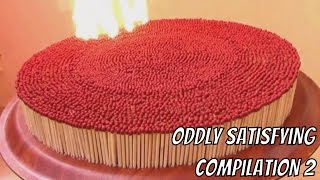 Oddly Satisfying Compilation 2