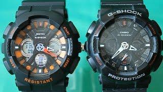 видео Как отличить швейцарские часы от подделки?