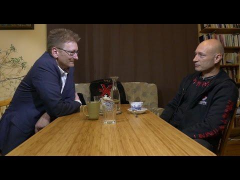 Daniel Landa / Marek Černoch - Afghanistán - Debatní klub