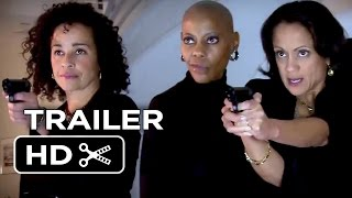 Knock Em Dead Official Trailer 1 (2014) - Daniel Bernhardt Comedy Movie HD