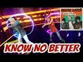 Know No Better Major Lazer Ft Travis Scott Camila Cabello Quavo Dance Central Fanmade mp3