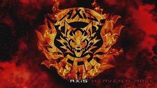 【ナナシス】 AXiS - HEAVEN'S RAVE [MV]