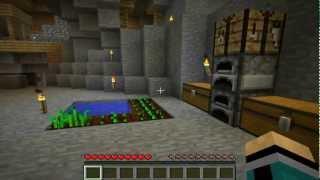 Respect hraje minecraft ep.4- LOL automatická farma