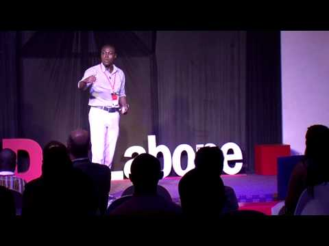 The African Ghanaian way of learning in our schools: Makafui Awuku at TEDxLabone