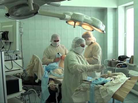 Карасук ТВ хирурги