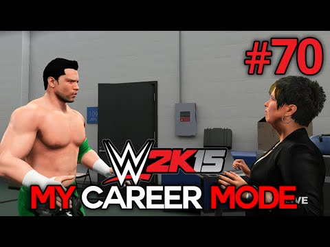 WWE 2K15 My Career Mode - Ep. 70 -