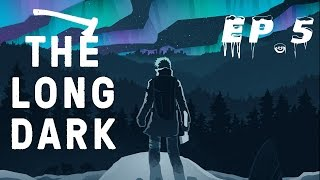 The Long Dark - La diga abbandonata - Ep.5 - [Gameplay ITA]
