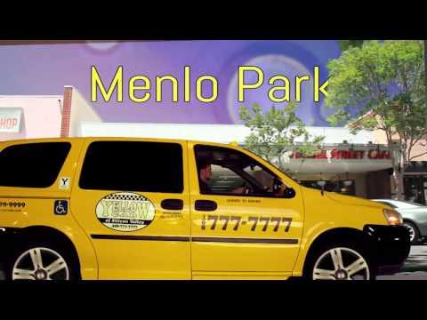 Menlo Park Taxi Cab, Best Taxi Cab Service Menlo Park