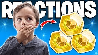Destiny 2: Funny Freakout Reactions To Loot Drops & Epic Plays #1