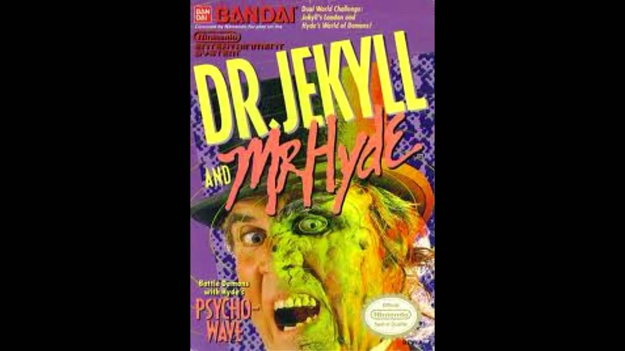 dr jeklyy and mr hyde