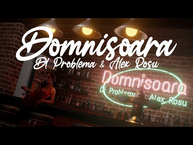 Dl. Problema ❌ @Alex Rosu - Domnisoara