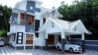 Dream Home 06/08/2016 Fusion style 4 Bed Room House