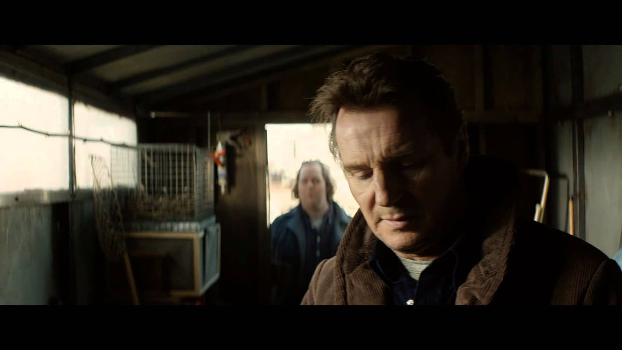 A WALK AMONG THE TOMBSTONES trailer (NL)