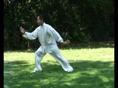 Devenir un expert de la forme 23 du Tai Chi