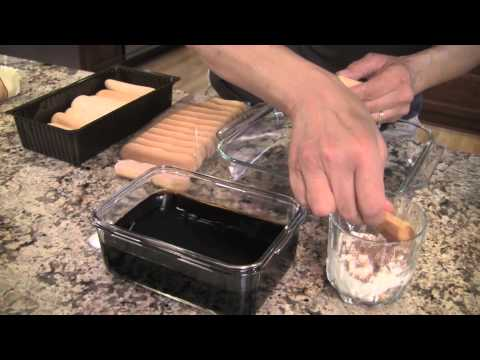 How To Make Tiramisu | No Raw Eggs | Gluten Free Italian Dessert
