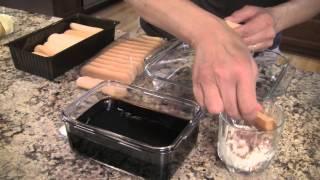 How To Make Tiramisu Without Raw Eggs By Rockin Robin