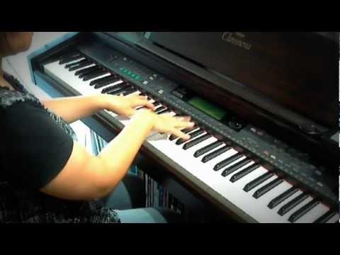 戦場のメリークリスマス 坂本龍一 ピアノソロ